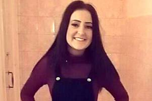 paige doherty: shop owner blasts claims he plans to reopen deli where teen was murdered
