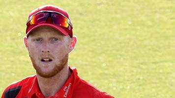 ben stokes: england all-rounder signs three-year extension at durham