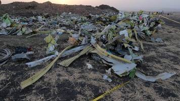 report: stall-prevention feature misfired on ethiopian airlines plane