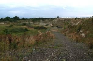former quarry to be brought back to life as 32-lodge holiday park