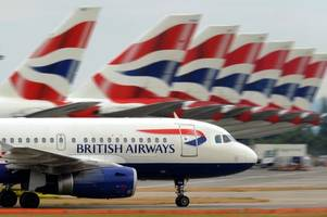 brexit has veered almost as far off course as a ba flight to dusseldorf