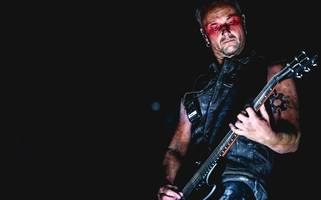 rammstein video: german rock band causes outrage with nazi clip