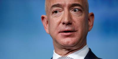 jeff bezos' investigator thinks saudi arabia hacked his cell phone —here's how it could have happened (amzn)