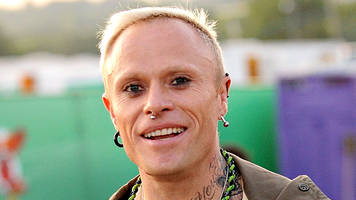 keith flint funeral: prodigy thanks fans for 'our brother keef's' send-off