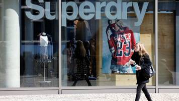 superdry's fight with founder faces showdown