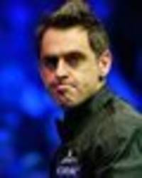 why mark selby's china open shock defeat is great news for ronnie o'sullivan