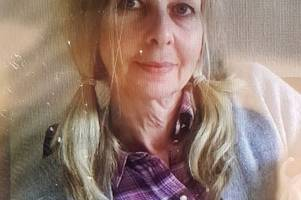 increasing concerns for missing atherstone woman sandra fildes
