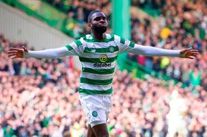 odsonne edouard is celtic's main man and proved it with incredible performance insists james forrest