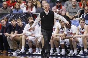 Belmont coach Rick Byrd retiring after 805 career victories