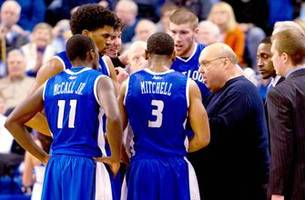 late slu coach rick majerus is selected to college hoops hall of fame