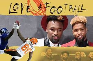 jason whitlock: odell beckham jr.'s browns will be a dysfunctional reality show by the end of the year