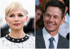 michelle williams was 'paralyzed' when she found out mark wahlberg got paid more than her