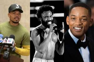 will smith, childish gambino and chance the rapper among 2019 webby award nominees