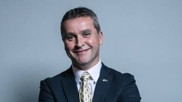 angus macneil: mod 'not to blame' for snp mp missing brexit vote