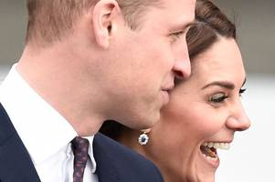 kate middleton 'chose university so she could meet prince william'