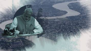 india election 2019: can modi clean up the ganges?