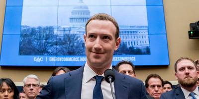 facebook is partnering with a big uk newspaper to publish sponsored articles downplaying 'technofears' and praising the company (fb)