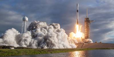 the space economy is expected to triple to $1 trillion in the coming decades. here's how ubs says you can start investing in that growth right now.
