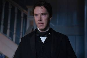 benedict cumberbatch's 'the current war' bought by david glasser's 101 studios for $3 million