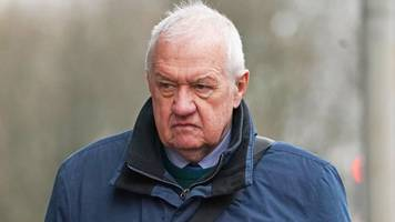 hillsborough trial: no verdict over david duckenfield