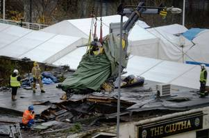 clutha inquiry to begin with 'moving' tribute to helicopter crash victims