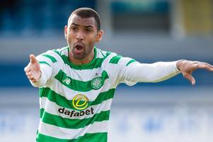 the 'leaked' celtic team as marvin compper tipped for shock start against st mirren