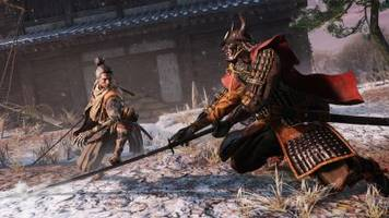 an insanely difficult new game from the creators of 'dark souls' has some players demanding an easy mode, but hardcore fans think it would ruin the creator's vision