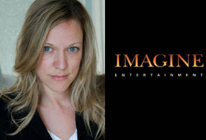 karen lunder promoted to president of imagine features