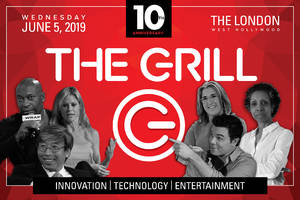 thegrill is back – now in june! now better than ever!
