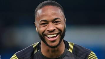 manchester city: raheem sterling pays for 550 children to attend fa cup semi-final