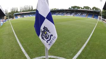 steve dale: bury finances 'significantly worse' than previously believed