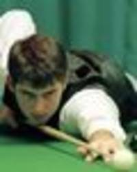 ronnie o'sullivan exclusive: ken doherty reveals how snooker legend was a 'special' kid