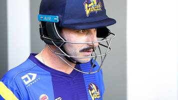 hamish rutherford: new zealand batsman signs up for worcestershire spell