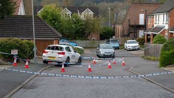 high wycombe stabbings: man and boy sustain 'serious injuries'