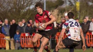 jersey reds aim to have more locally born players in championship side