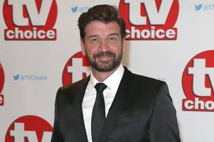 nick knowles launches new bbc one show home is where the art is and invites coalville artist to appear on it