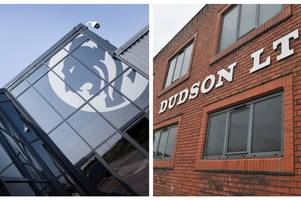 churchill china buys dudson brand and these two ranges in £2.1m deal