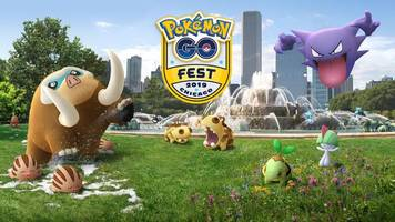 pokémon go fest 2019 goes global with three events this summer