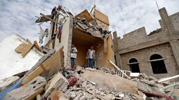 yemen war: us house votes to end support for saudi-led campaign