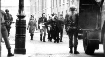 mod disputes bloody sunday compensation claim and considers appeal