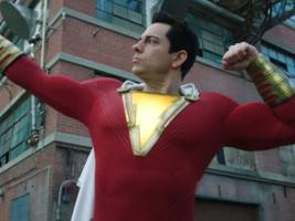 'shazam!' is poised to be another box-office win for dc's superhero movies as it fine-tunes its strategy