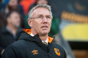 the eight players that link hull city with saturday's opponents reading