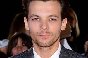 one direction star louis tomlinson set to appear in birmingham as fans praise his bravery over return after the loss of his sister