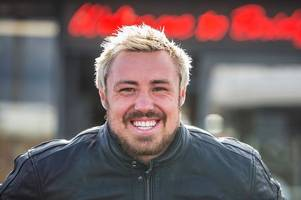 what made exeter chiefs' jack nowell more nervous than playing six nations rugby for england?