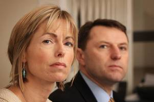 madeleine mccann's mum kate offered deal by portuguese police to admit killing daughter