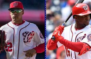 can victor robles, juan soto make nationals forget about bryce harper?