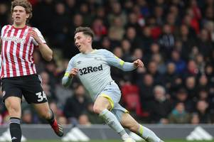 derby county player ratings: harry wilson and mason mount impress while richard keogh is 'unfortunate'