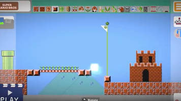 someone created super mario maker inside littlebigplanet 3