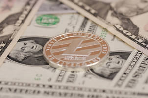 litecoin price monster run continues as $100 seems within reach