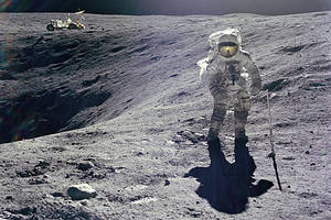 'apollo 11' live 360-degree immersive show to touch down in los angeles this summer